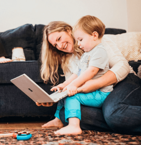 Inviting the Muse – Writing to the heart of motherhood