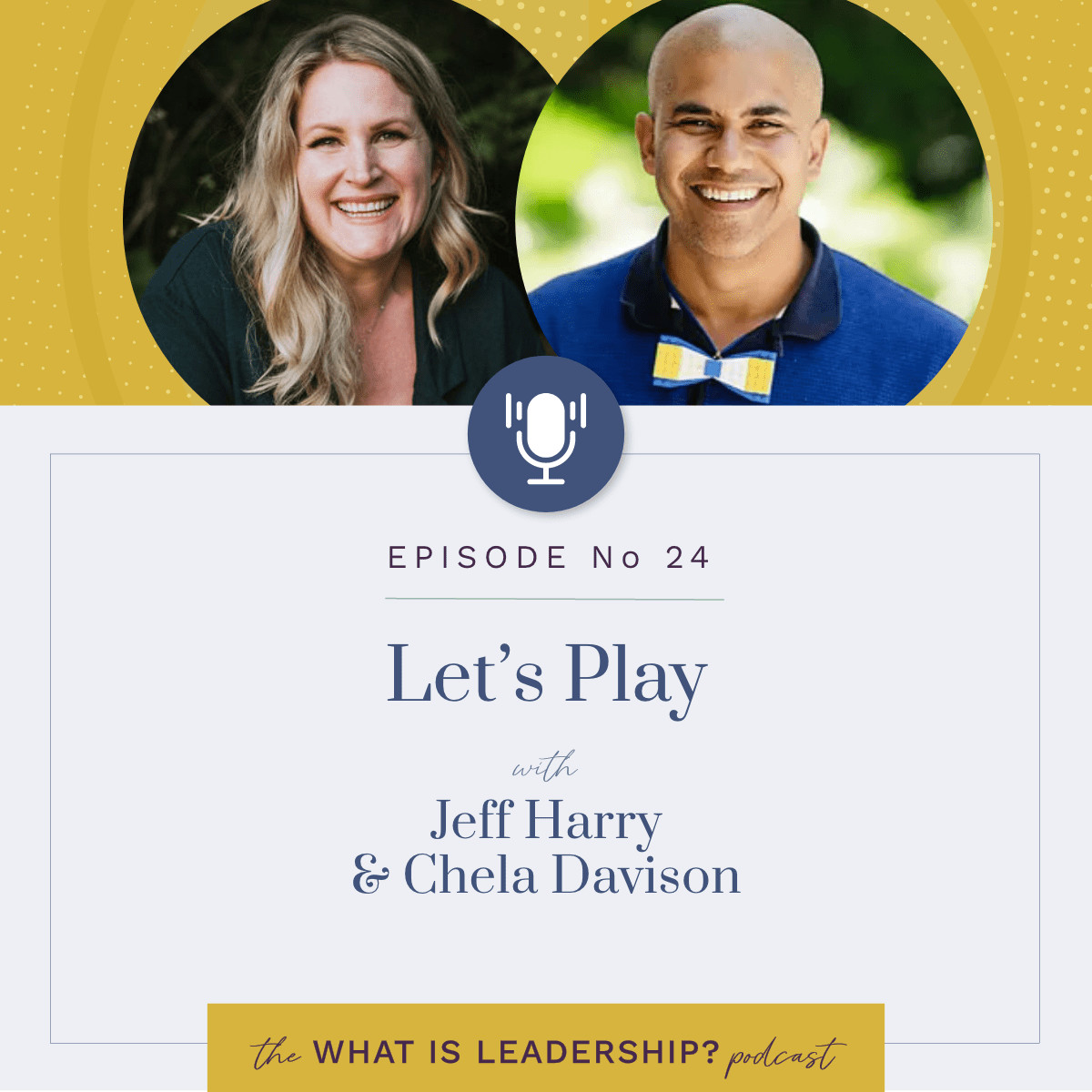 24 – Let's Play – with Jeff Harry